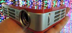 Vivitek Qumi Q5 DLP Projector for Sale in Nashville, TN