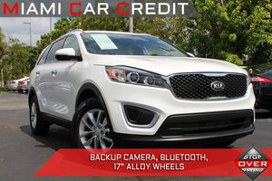 2017 Kia Sorento for Sale in Miami Gardens, FL