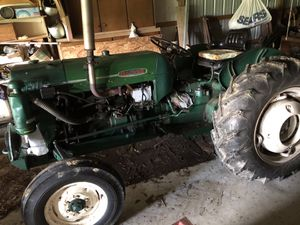 Oliver tractor for Sale in Belmont, OH