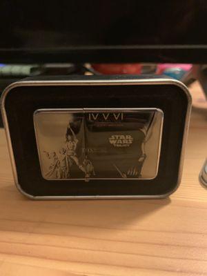 Star Wars zippo lighter for Sale in Garden Grove, CA