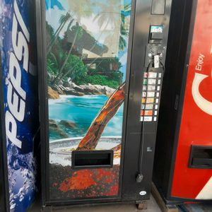 Soda vending machine for Sale in Hollywood, FL