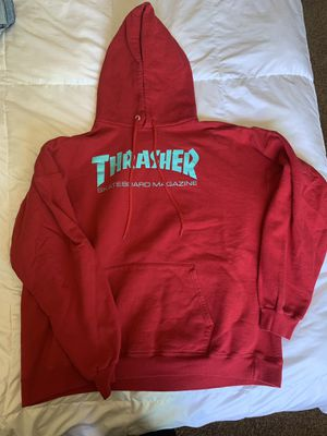 Thrasher Hoodie size XL for Sale in Aloha, OR