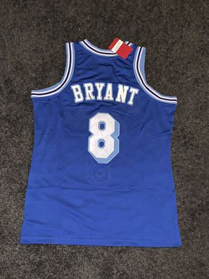 Lakers Kobe retro blue for Sale in Hawthorne, CA