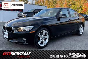 2014 BMW 3 Series for Sale in Fallston, MD