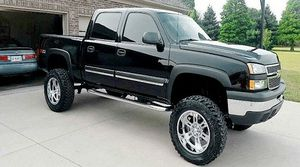 2006 Chevrolet Silverado 1500 Z71 Runs Drives Strong for Sale in Inglewood, CA