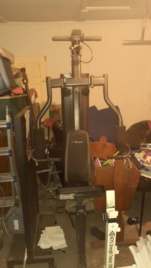 GA Gear Workout Machine for Sale in Snellville, GA
