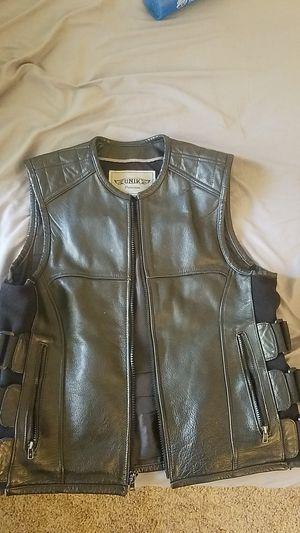 Motorcycle Vest for Sale in Clovis, CA