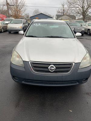2003 Nissan Altima for Sale in Beech Grove, IN