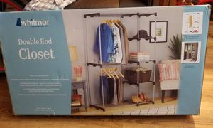 closet organizer for Sale in Kenmore, WA