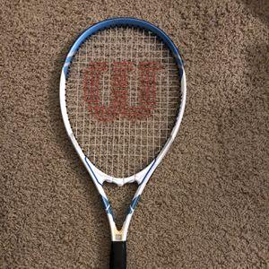 Wilson Women's Tennis Racket for Sale in Tigard, OR