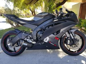 Yamaha 2013 YZF-R6 motorcycle in excellent condition for Sale in Henderson, NV