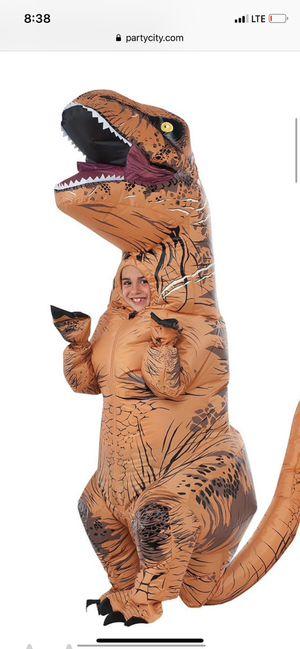Children's Dinosaur Costume for Sale in Lakeland, FL