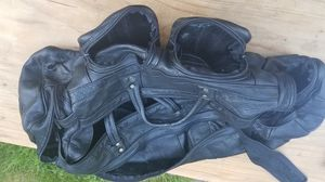 Leather duffle bag for Sale in Eatonville, WA