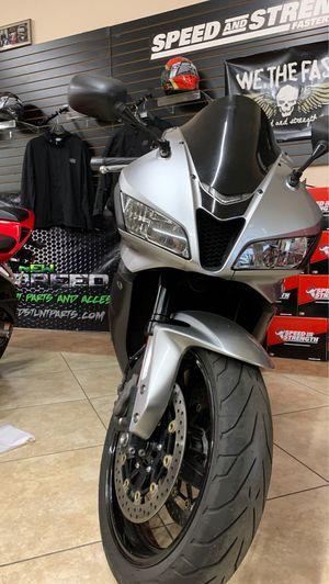 2008 Honda CBR 600RR for Sale in Las Vegas, NV
