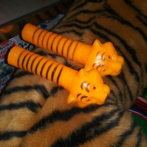 Old 1965 tiger grips for your muscle bike for Sale in Fort Smith, AR