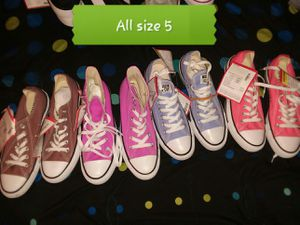 Converse shoes for Sale in Columbus, OH