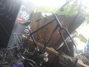 """Kona """"dew"""" road bike ...mountain bike for Sale in Seattle, WA"""