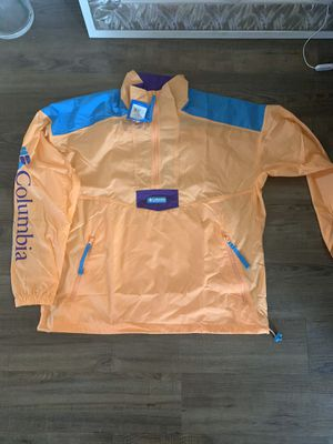 Columbia jacket for Sale in San Jose, CA