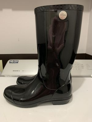 UGG Rain boots for Sale in Vancouver, WA