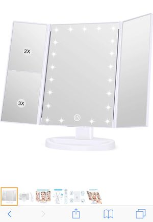 LED makeup Mirror for Sale in Queens, NY