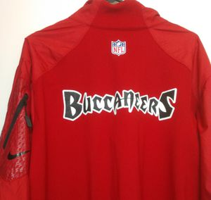 Nike Dri-Fit On-Field Buccaneers Jacket for Sale in Tampa, FL