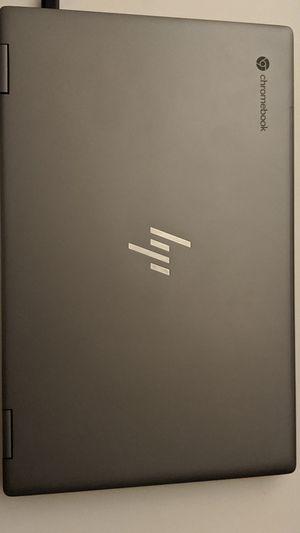 NEWEST VERSION HP CHROMEBOOK X360 2N1 CORE i3 for Sale in Marietta, GA