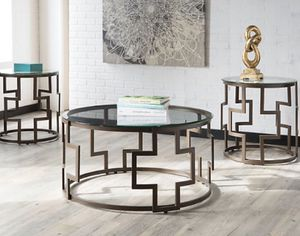 Sets of Glass Coffee Tables for Sale in Irvine, CA