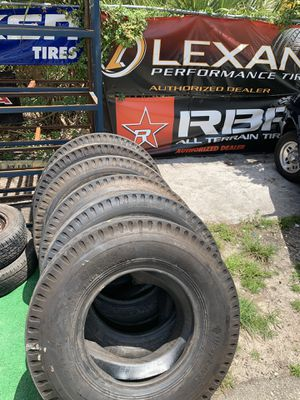 Trailers tires for Sale in Opa-locka, FL