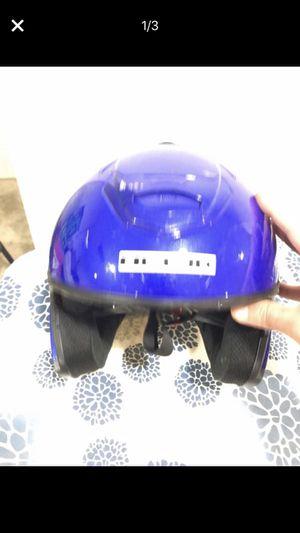 HAWK helmet. Some scuffs for Sale in Philadelphia, PA