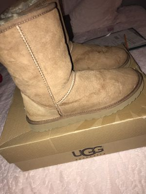 Ugg boots women's for Sale in Anaheim, CA