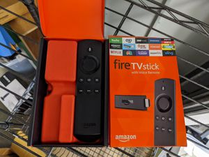 Amazon Fire TV Stick Voice Remote ONLY for Sale in Beaverton, OR