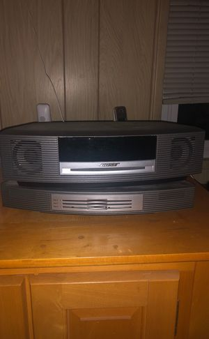 Bose CD player for Sale in Carlsbad, CA