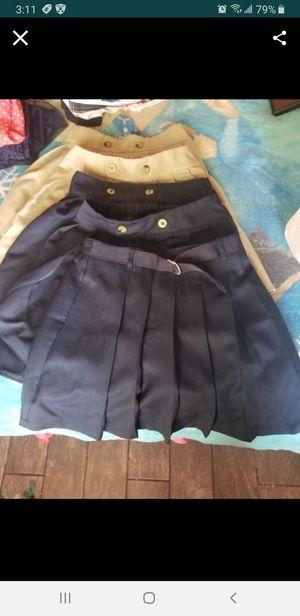 Girls uniform for Sale in Phoenix, AZ