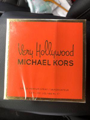 Michael Kors perfume brand new 40 for Sale in Orlando, FL