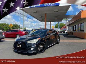 2016 Hyundai Veloster for Sale in Orlando, FL