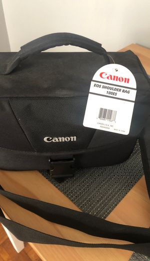Canon DSLR Camera for Sale in Brooklyn, NY