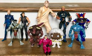 Various Action Figures for Sale in Nashville, TN