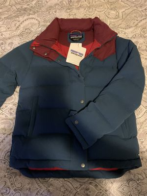 Patagonia winter jacket for Sale in Oakland, CA