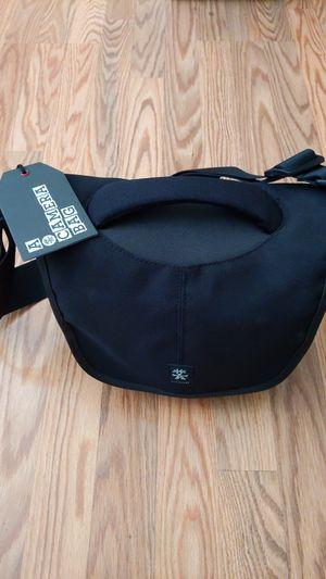 Camera DSLR Bag: Crumpler - NEW for Sale in Santa Ana, CA