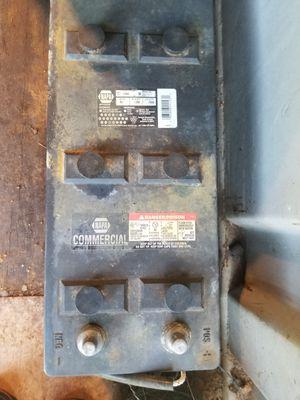 Commercial 12v battery for Sale in Blackstone, VA