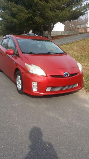 2010 Toyota Prius for Sale in Silver Spring, MD