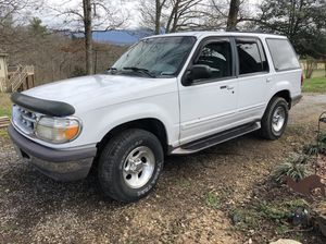 1997 Ford Explorer for Sale in Greeneville, TN