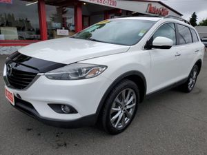 2015 Mazda CX-9 for Sale in Seattle, WA