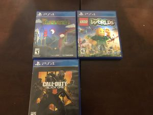 PS4 Videogames for Sale in New Haven, CT