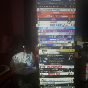38 Movies for Sale in Bunker Hill, WV