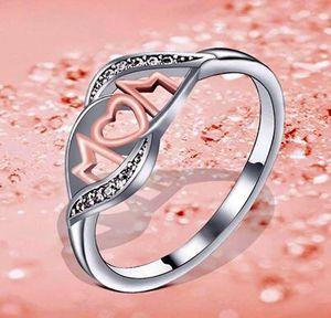 """Mom"" Ring for Sale in Brownsboro, TX"