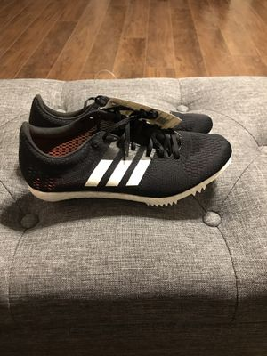 Adidas Boost Track & Field Spikes for Sale in Ceres, CA
