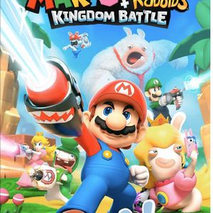 Brand New Super Mario Kingdom Battle Games for Sale in Chino Hills, CA