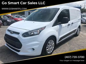 2015 Ford Transit Connect for Sale in Winter Garden, FL