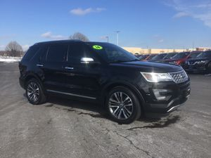 2016 Ford Explorer for Sale in Crystal Lake, IL